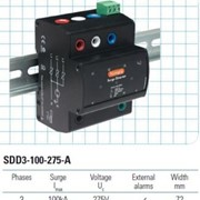 Surge Protective Devices | SDD3-100-275-A