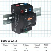 Surge Protective Devices | SDD3-50-275-A