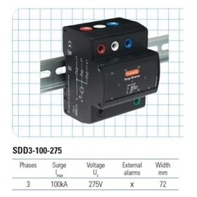 Surge Protection Devices | SDD3-100-275