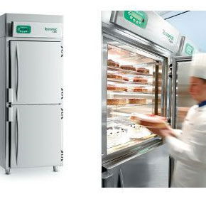 Conservation Cabinets | Refrigerated | Tecnomac