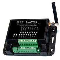 Remote Monitoring & Control Solution | Ezy Switch
