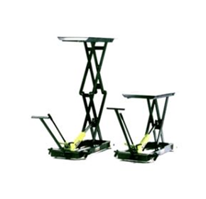 Hydraulic Lifting Tables from Larzep Australia