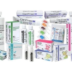 Dental Caries Assessment | CariFree System