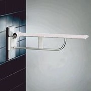 Arm Support & Grab Rails | Washroom Fitting