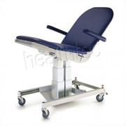 Hi-Capacity Bariatric Mobility Chair