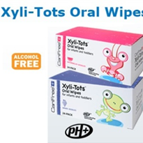 Oral Wipes | Xyli-Tots