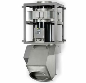 Metal Separator for Free-fall Applications | Rapid Dual