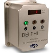 Dissolved Gas Analysis (DGA) Instruments | Delphi