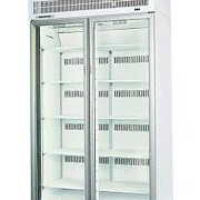 2 Door Commercial Freezer | TMEF1000