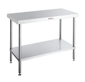 Stainless Steel Bench | SSS01-0600 | Simply Stainless SS
