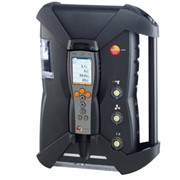 Flue Gas Analysers | testo 350