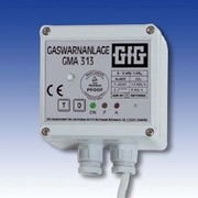 Carbon Dioxide Gas Monitor | GFG GMA313