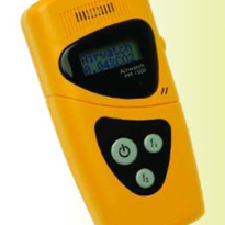 Personal Carbon Dioxide Monitor | Bacharach Airwatch PM 1500