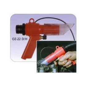 Deep Hole Pneumatic Air Gun | OZ-22D/H