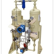 Desiccant Air Dryers | Regenerative