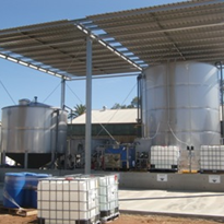 Dairy company uses DAF treatment to achieve tough wastewater targets
