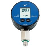 Digital Pressure Gauge - By Keller