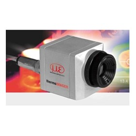 USB Thermal Imagers