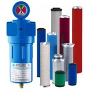 "Compressed Air Filter 1/2"" - 3"""