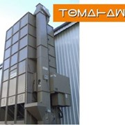 Compact Dryer | Tomahawk Series