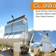 Continuous Flow Dryer | Global Series