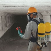 Concerned about confined spaces? Worried about gas detection?
