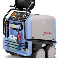 High Pressure Cleaner | Blast-Jet Therm 890 plus HP7