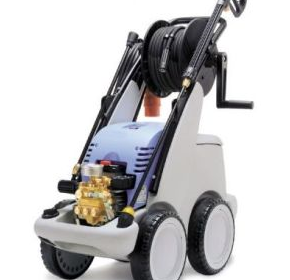 High Pressure Cleaner | Blast-Jet 599TST HP6