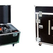 Heavy Duty Touring Cases