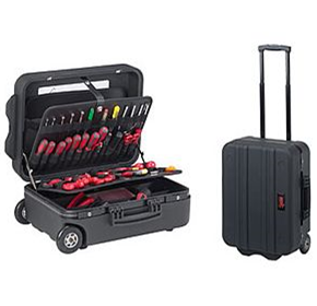 Wheeled Tool Case | GT Megawheels