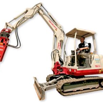 Compact Equipment Hire | Miniquip