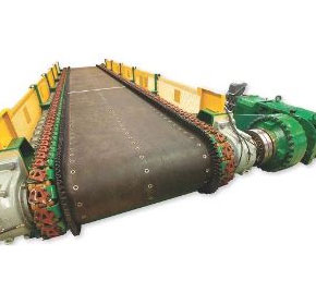 Low Profile Feeder (LPF) | Materials Feeding SystemTM