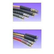 Thermoplastic Ultra High Pressure Hose Assemblies