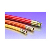 Thermoplastic Sewer Jetting Hose Assemblies