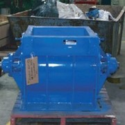 Light Duty Fabricated Rotary Valve