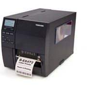 "4"" Industrial Thermal Printer - Toshiba B-EX4T2"