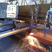 Metal Fabrication Services | LJ Embrey Engineering