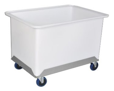 Wet Linen Trolley | MLT 340