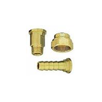 Brass Connectors & Fittings