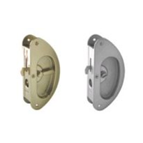 Crescent Sliding Door Lock