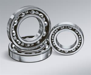 """Bearings are components that make a big contribution towards energy efficiency."""