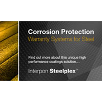 Corrosion Protection Warranty Systems | Interpon Steelplex™