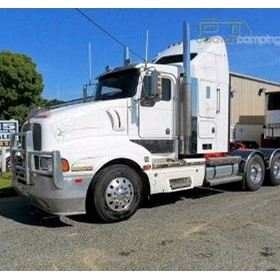 Prime Mover | 2004 Kenworth T604