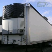 Sub Zero Double Loader | 2000 Peki 48' Super Chiller