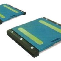 Weighbridges & Axle Pads