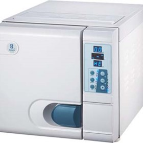 Benchtop Autoclave | B & S Class