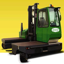 Multi-Directional Side Loader | Combilift SL-Series