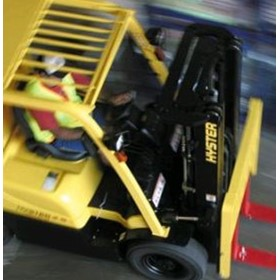 ForkSafe Forklift Safety Program