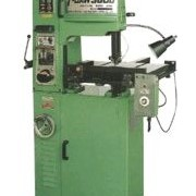 Vertical Variable Speed Band Saw | 360D | T-Jaw