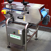 Bag Flatteners for the Food Industry